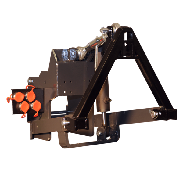 Tractor Top Link Extension : Matev product images fps ki ck front power
